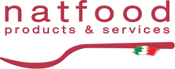 Natfood Challenge 2019 Logo